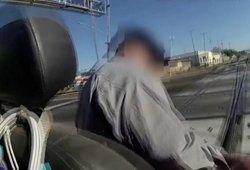 Dramatiška gelbėjimo operacija: vyro gyvybė pakibo ant plauko