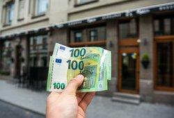 Papildomi 200 eurų: kas, kada tiksliai gaus ir kam išleis
