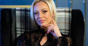 Vilija Pilibaitytė-MIA (ŽMONĖS foto) (nuotr. Organizatorių)