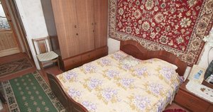 Nuomojamas kambarys Justiniškėse (nuotr. aruodas.lt)