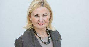 Rūta Vainienė (nuotr. Organizatorių)