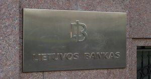 Bankas (nuotr. Gediminas Martinkėnas/fotobankas)