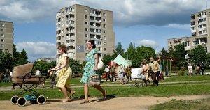 """""""Černobylis"""" (nuotr. Organizatorių)"""