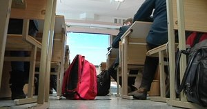 Mokykla (nuotr. TV3)