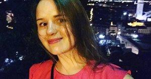 Ugnė Olendraitė (nuotr. asm. archyvo)