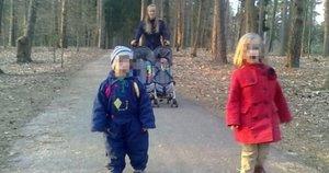 sprendžiamas atimtų vaikų likimas (nuotr. TV3)