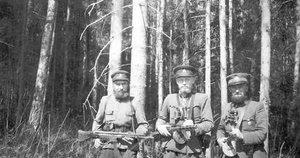 Partizanai (genocid.lt nuotr.)