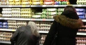 Kiaušiniai (nuotr. TV3)