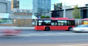 Vilniaus viešasis transportas (nuotr. organizatoriaus)