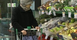 Maisto prekės (nuotr. TV3)