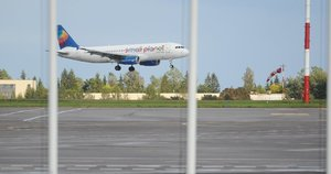 Lėktuvas (nuotr. Fotodiena.lt)