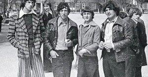 Jaunimas sovietmečiu (Wikimedia.org)