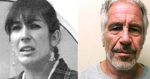 """Sulaikyta Epsteinui paaugles galimai """"tiekdavusi"""" Maxwell: pažinojo ir Clintoną, ir karališkąją šeimą (nuotr. SCANPIX)"""