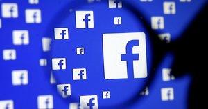 Facebook (nuotr. SCANPIX)