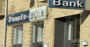 Danske Bank (nuotr. SCANPIX)