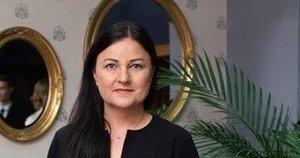 """Agnė Zuokienė (nuotr. asmeninio albumo (""""Facebook"""")"""