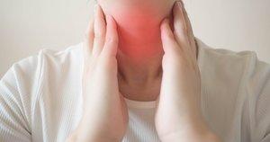 Gerklės perštėjimas (nuotr. Shutterstock.com)