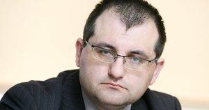 Vytautas Kasiulevičius Šarūnas Mažeika/FOTOBANKAS nuotr.