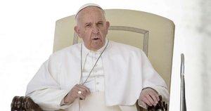 Popiežius (nuotr. SCANPIX)