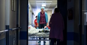 operacinė (nuotr. Fotodiena/Justino Auškelio)
