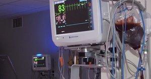Reanimacijoje – baisi vyro mirtis nuo apsinuodijimo: nepadėjo nei lašinės, nei dirbtinis inkstas (nuotr. TV3)
