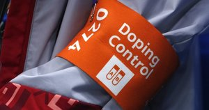 Dopingo skandalai. (nuotr. SCANPIX)