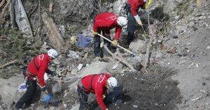 Aviakatastrofoje žuvo 228 asmenys (nuotr. SCANPIX)