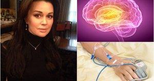 Zavorotniuk pakirtęs vėžys smogia be simptomų (tv3.lt fotomontažas)
