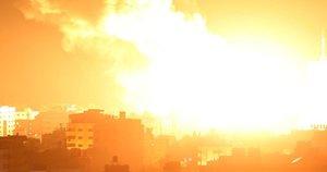 Gazos Ruožas (nuotr. SCANPIX)