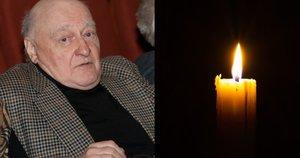"""Su Rimgaudu Karveliu atsisveikinti bus galima laidojimo namuose """"Nutrūkusi styga"""" (tv3.lt koliažas)"""