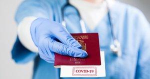 Koronaviruso imunitetas – naujos žmonių klasės požymis? (nuotr. shutterstock.com)