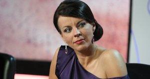 Inga Valinskienė (Fotobankas)