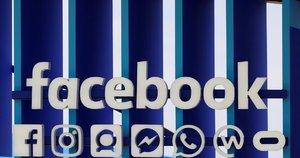 """Kuria atsvarą doleriui: """"Facebook"""" pristatė savo kriptovaliutą (nuotr. SCANPIX)"""