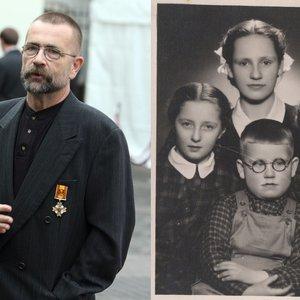 Atviras Kernagio sesers interviu: prabilo apie tą brolio pusę, kurią matė šeima