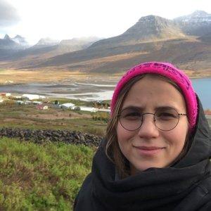 Grafikos dizainerės M. Krasnovskytės biuras – ir Islandijoje, ir Balyje: nuolatinis judėjimas įkvepia kurti