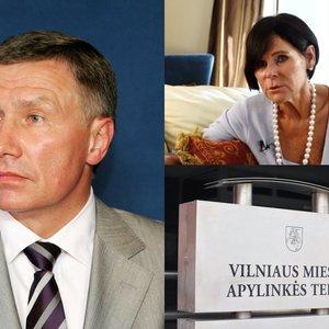 Teismas sprendžia, kam atiteks mirusio verslininko Karpavičiaus milijonai