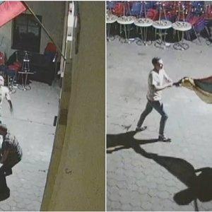 Trispalvės niokotojams atsirūgs: policija pradėjo paiešką