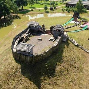 Aplankė nuotykių parką Tauragėje: pramogų įvairovė pranoko lūkesčius