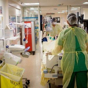 Lietuvoje nustatyta 17 naujų koronaviruso atvejų