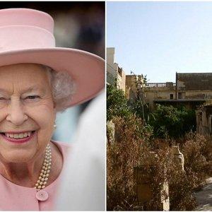 """Karalienės Elžbietos II vila virto """"vaiduoklių"""" namu: sunku patikėti, kad ji čia gyveno"""