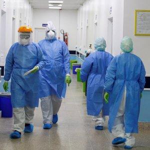 Koronaviruso šuolis – Lietuvoje užfiksuota 24 nauji atvejai