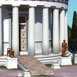 Tyrimai rodo – rampomis naudojosi dar senovės Graikijos gyventojai