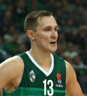 Paulius Jankūnas -  Paulius Jankūnas (nuotr. Tv3.lt/Ruslano Kondratjevo)