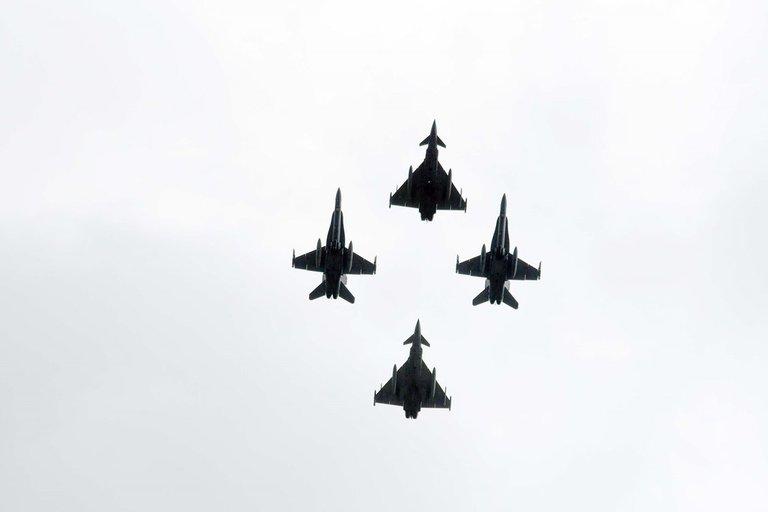NATO (nuotr. KAM)