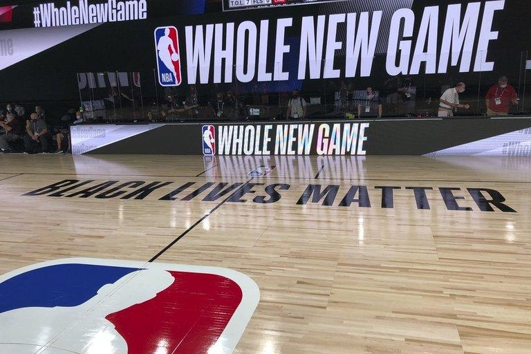 NBA sėkmingai kovoja su koronavirusu (nuotr. SCANPIX)