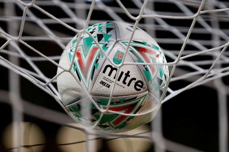 Futbolo kamuolys (nuotr. SCANPIX)