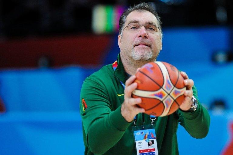 Arvydas Sabonis (nuotr. Fotodiena.lt)
