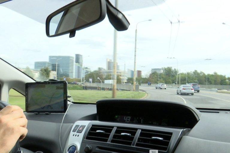 Pavežk kaimyną (nuotr. TV3)
