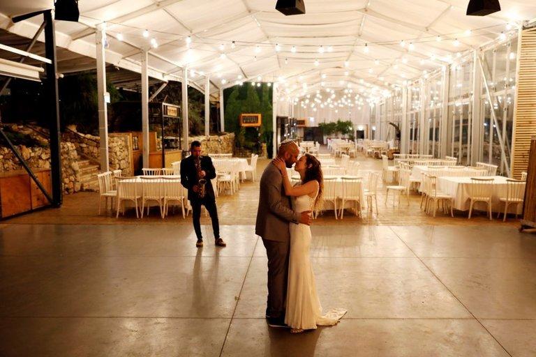Asociatyvi vestuvių nuotrauka (nuotr. SCANPIX)