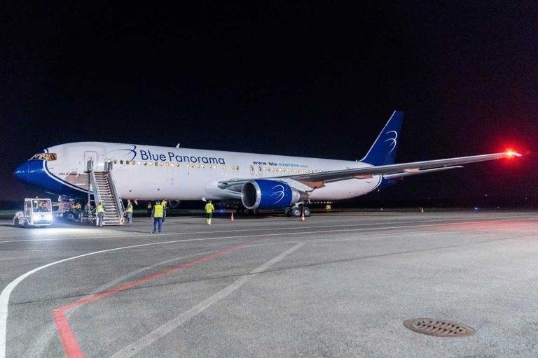 Vilniaus oro uostas (nuotr. Organizatorių)